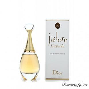 """Christian Dior J""""Adore L""""Absolu (Кристиан Диор Жадор Абсолют)"""