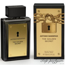 Antonio Banderas The Golden Secret (Антонио Бандерас Зе Голден Секрет)