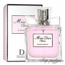 Christian Dior Miss Dior Cherie Blooming Bouquet (Мисс Диор Шери Блюминг Букет)