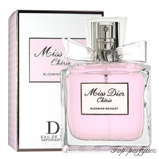 Christian Dior Miss Dior Cherie Blooming Bouquet (Мисс Диор Шери Блюминг Букет)