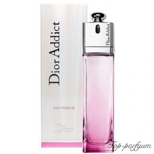 Christian Dior Addict Eau Fraiche (Кристиан Диор Аддикт О Фреш)