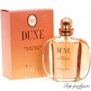 Christian Dior Dune (Кристиан Диор Дюна)