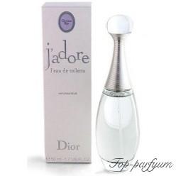 Christian Dior J`adore L`eau de Toilette (Кристиан Диор Жадор)