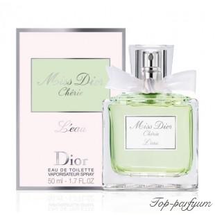 """Christian Dior Miss Dior Cherie L""""eau (Кристиан Диор Мисс Диор Шери Леу)"""