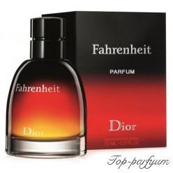 Christian Dior Fahrenheit Parfum (Кристиан Диор Фаренгейт Парфюм)