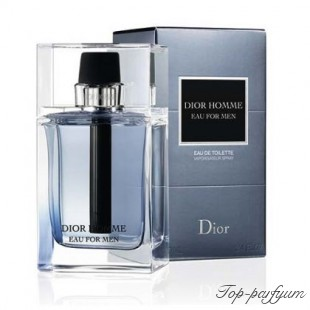 Christian Dior Dior Homme Eau for Men (Кристиан Диор Диор Хом О фо Мен)