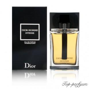 Christian Dior Dior Homme Intense (Кристиан Диор Диор Хом Интенс)