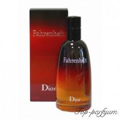 Christian Dior Fahrenheit 100 ml (Кристиан Диор Фаренгейт)