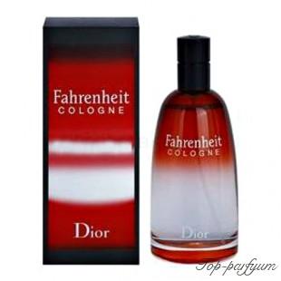 Christian Dior Fahrenheit Cologne (Кристиан Диор Фаренгейт Колон)