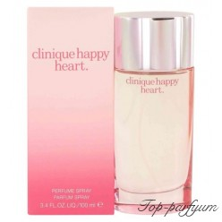 Clinique Happy Heart (Клиник Хэппи Харт)
