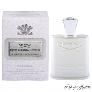 Creed Silver Mountain Water (Крид Сильвер Маунтин Ватер)