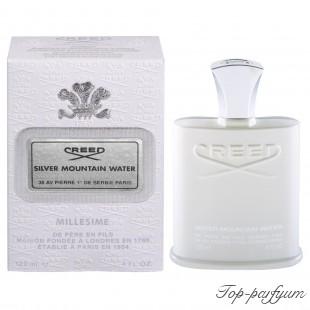 Creed Silver Mountain Water (Крид Сильвер Маунтин Ватер)