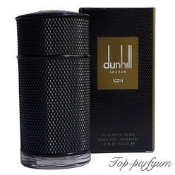 Dunhill Icon Black (Данхилл Икон Блэк)
