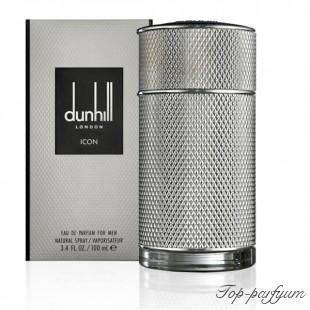 Dunhill Icon Silver (Данхилл Икон Сильвер)