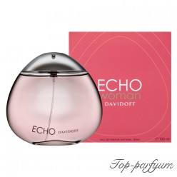 Davidoff Echo Woman (Давидофф Эхо Вумен)