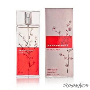 Armand Basi Sensual Red (Арманд Баси Сэншуал Ред)