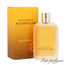 Davidoff Adventure Amazonia (Давидофф Адвенчур Амазония)