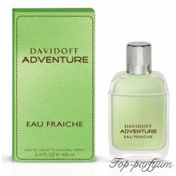 Davidoff Adventure eau Fraiche (Давидофф Адвенчур О Фреш)