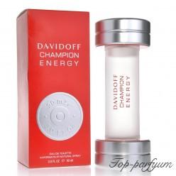 Davidoff Champion Energy (Давидофф Чемпион Энерджи)