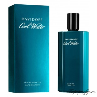 Davidoff Cool Water (Давидофф Кул Ватер)