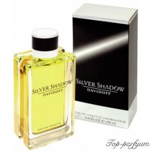 Davidoff Silver Shadow (Давидофф Сильвер Шэдоу)