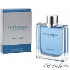 Davidoff Silver Shadow Altitude (Давидофф Сильвер Шэдоу Альтитьюд)