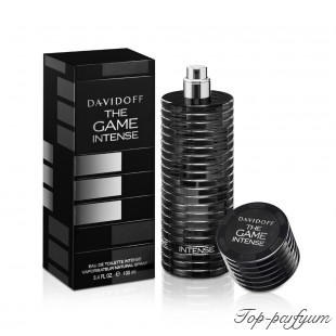 Davidoff The Game Intense (Давидофф Зе Гейм Интенз)