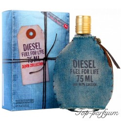 Diesel Fuel for Life Denim (Дизел Фьюэл фо Лайф Деним)