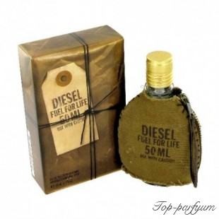 Diesel Fuel for Life for Him (Дизел Фьюэл фо Лайф фо Хим)