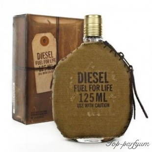 Diesel Fuel For Life pour homme (Дизель Фьюел Фо Лайф пур Хом)