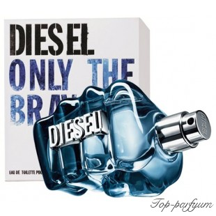 Diesel Only the Brave (Дизель Онли зе Брейв)