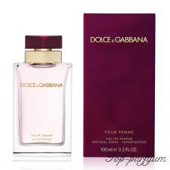 Dolce & Gabbana Pour Femme (Дольче и Габбана пур Фемм)