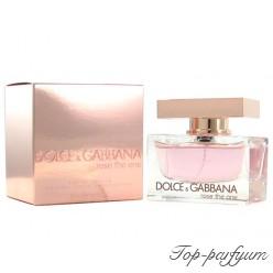 Dolce & Gabbana Rose The One (Дольче и Габбана Роуз Зе Ван)