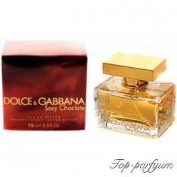 Dolce & Gabbana Sexy Chocolate (Дольче и Габбана Секси Шоколад)