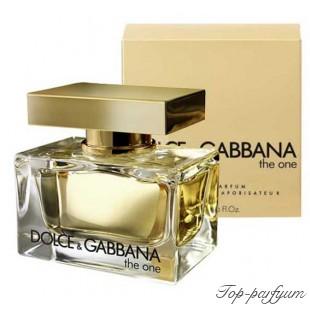 Dolce & Gabbana The One (Дольче и Габбана Зе Ван)