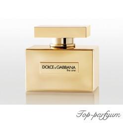 Dolce&Gabbana The One 2014 Edition (Дольче и Габбана Зе Ван 2014 Эдишен)