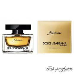 Dolce&Gabbana The One Essence (Дольче и Габбана Зе Ван Эссенс)