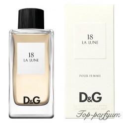 Dolce & Gabbana 18 La Lune (Дольче и Габбана 1 Ла Лун)