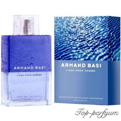 Armand Basi L'Eau Pour Homme (Арманд Баси Льо Пур Ом)