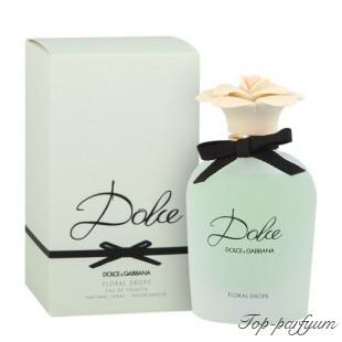 Dolce&Gabbana Dolce Floral Drops (Дольче Габбана Дольче Флорал Дропс)