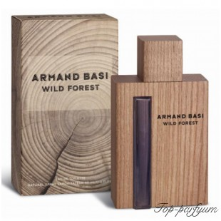 Armand Basi Wild Forest (Арманд Баси Ваилд Форест)