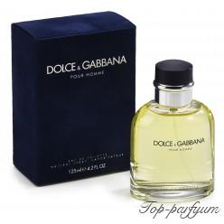 Dolce & Gabbana pour Homme (Дольче и Габбана пур Хом)