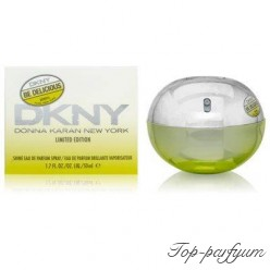 Donna Karan DKNY Be Delicious Limited Edition (Донна Каран Би Делишес Лимитед Эдишен)