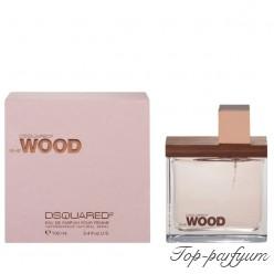 Dsquared2 She Wood (Дискваред2 Ши Вуд)