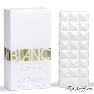 Dupont Blanc Pour Femme (Дюпон Бланк Пур Фем)