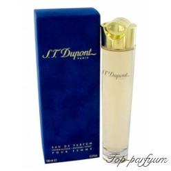 Dupont Pour Femme (Дюпон Пур Фем)