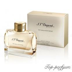 Dupont 58 Avenue Montagne Pour Femme (Дюпон 58 Авеню Монтень Пур Фем)