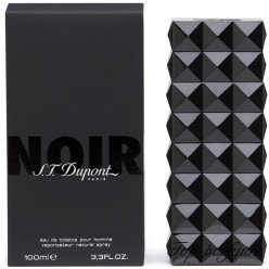 Dupont Noir Pour Homme (Дюпон Нуар Пур Хом)