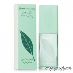 Elizabeth Arden Green Tea Scent Spray (Элизабет Арден Грин Ти Сцент Спрей)