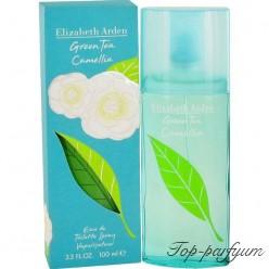 Elizabeth Arden Green Tea Camellia (Элизабет Арден Грин Ти Камелия)